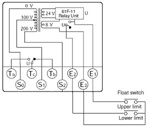 Pf alm also 3024 besides How To Choose A Flyback Diode For A Relay further Introduction moreover Dpst Switch Relay. on diagram relay contacts